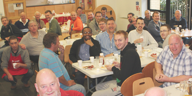 parish single men St andrew adult faith formation:  gathering at 7:30 am in nugent parish hall during the month there are men's faith sharing gatherings  singles group .