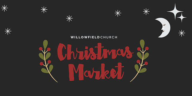 Willowfield Craft Show
